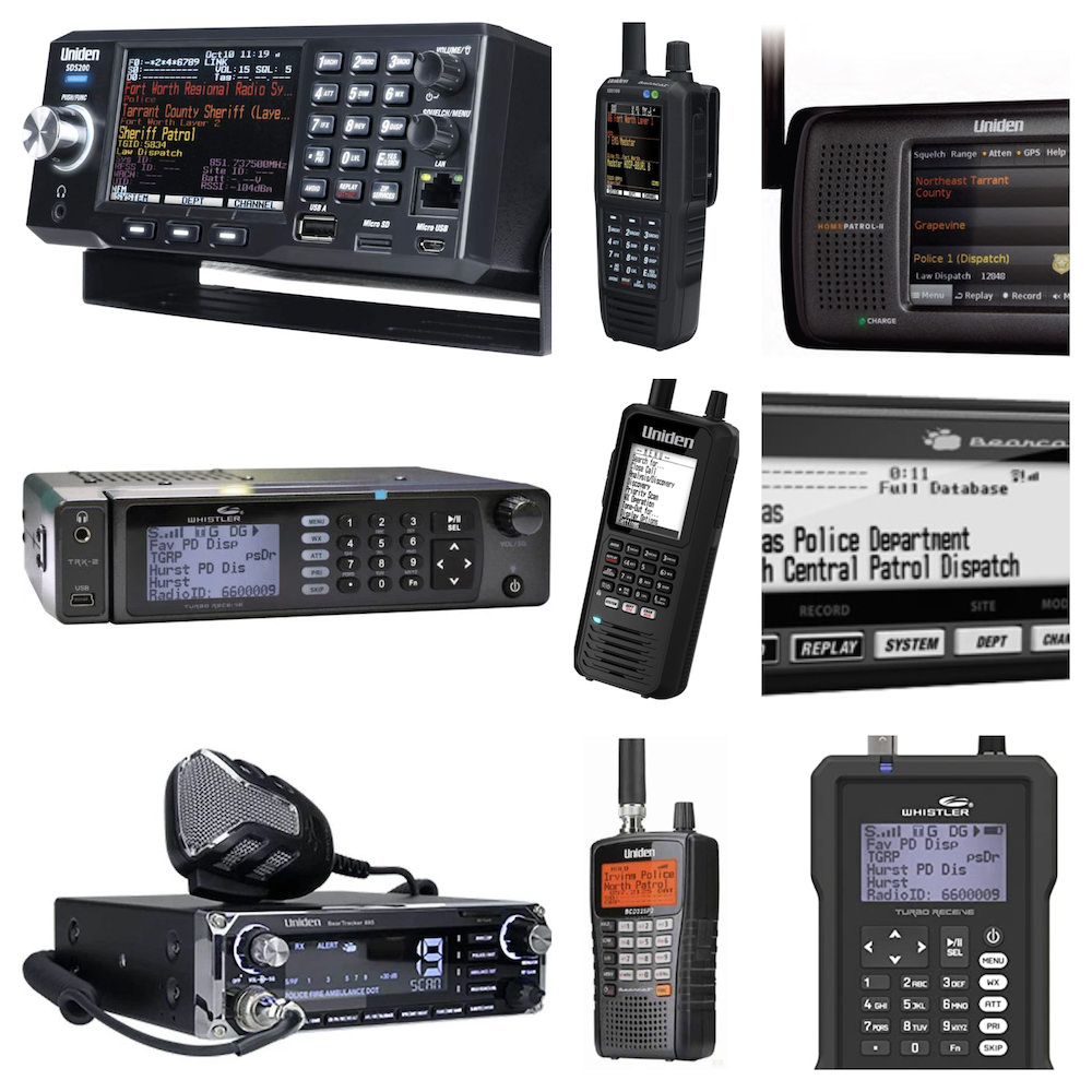 What scanner should I buy to listen to police fire and ems in the Sioux City area